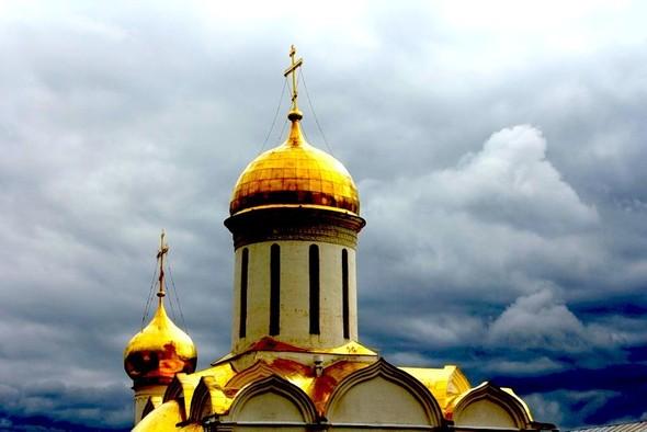 Интересные места России - Троице-Сергиева лавра. Изображение № 10.
