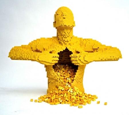 Лего навсегда. Изображение № 1.