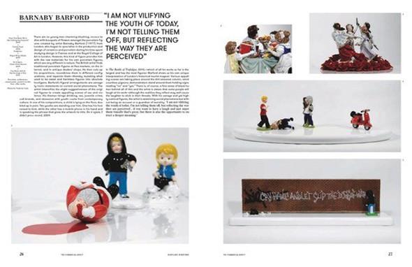 Народ против: 12 альбомов о социальном искусстве. Изображение № 32.