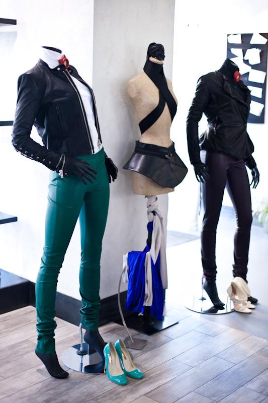 Изображение 2. Total look от лучших украинских стилистов в магазине Invoga.. Изображение № 1.