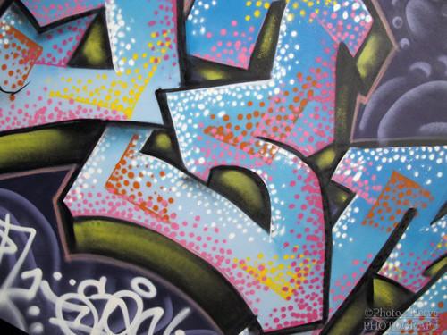 Граффити-аукцион. Изображение № 26.
