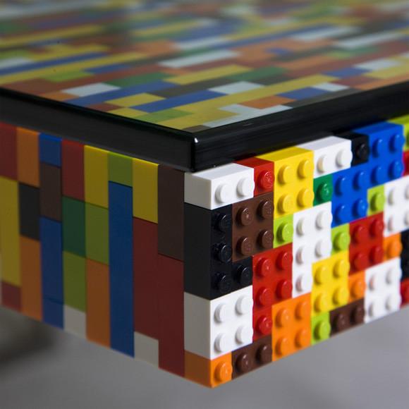 Legoмания. Изображение № 3.
