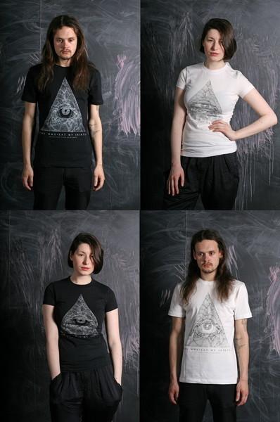 Eat My Shirts от дизайн-группы Пи. Изображение № 30.