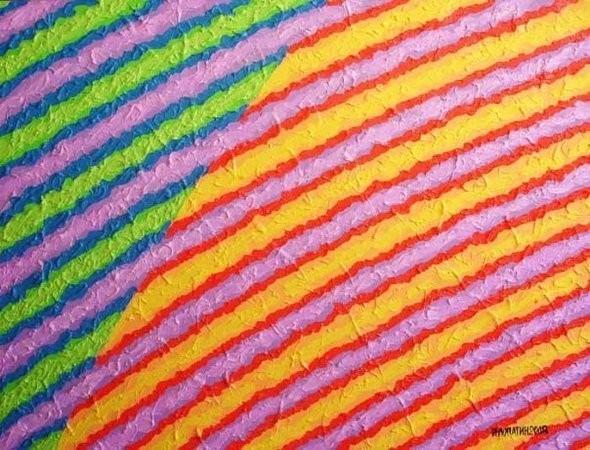 Изображение 17. Игорь Лопатин. ЦВЕТО-АБСТРАКТНЫЙ РЕАЛИЗМ.. Изображение № 19.