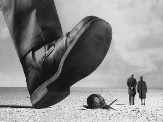 Gilbert Garcin Artiste Photographe aMarseille. Изображение № 6.