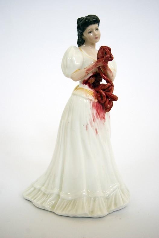 Гордость и предубеждение. И зомби. Изображение № 2.