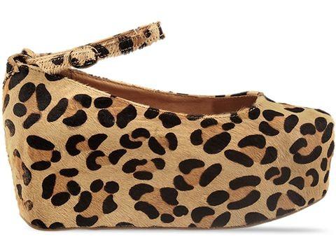 Новый бренд в ITEMS: легендарная обувь Jeffrey Campbell. Изображение № 1.