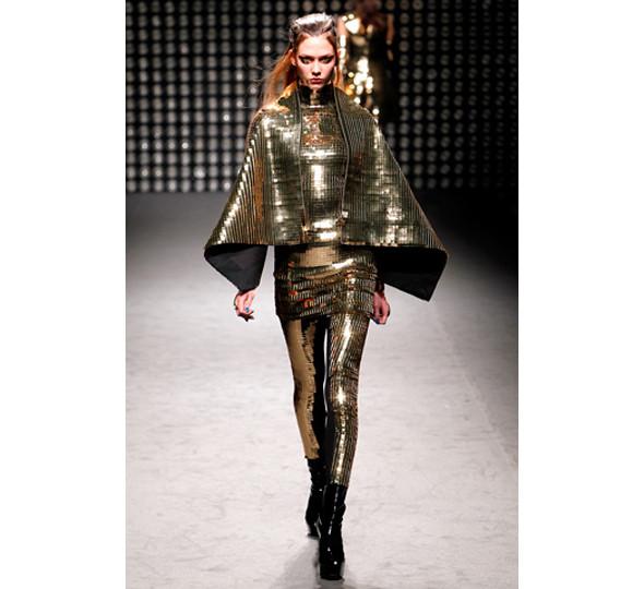 Изображение 82. Головная компания: 10 тенденций недель моды.. Изображение № 82.