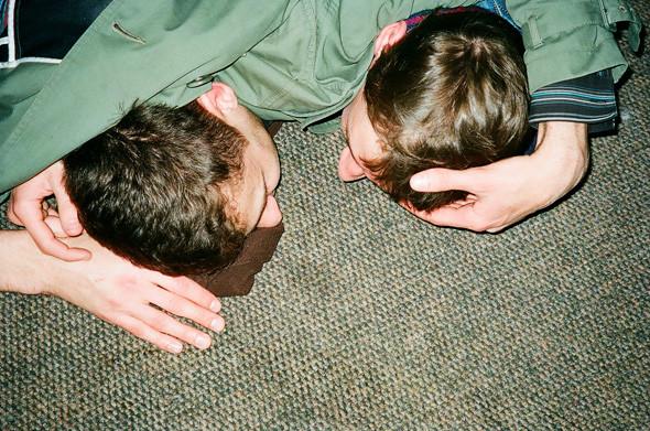 Прямая речь: Фотографы вечеринок о танцах, алкоголе и настоящем веселье. Изображение № 4.