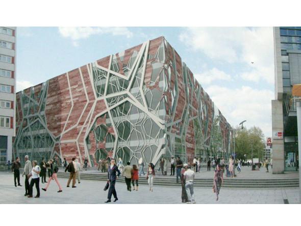 Dutch touch: Гид по современной голландской архитекторе. Изображение № 46.