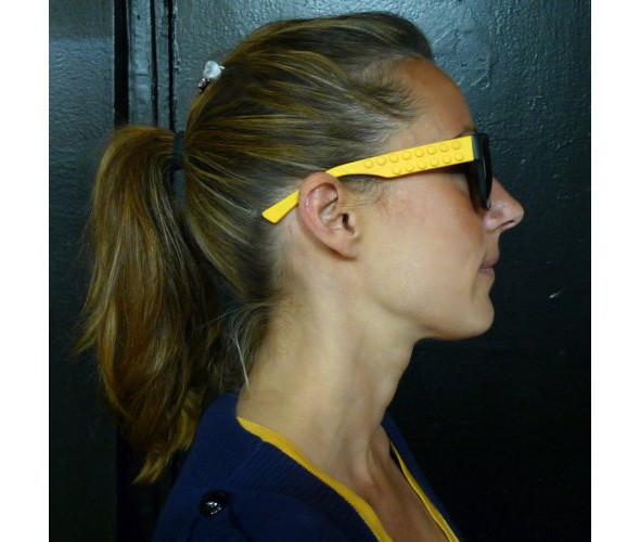 Глядя на солнце: самые необычные солнечные очки. Изображение № 14.