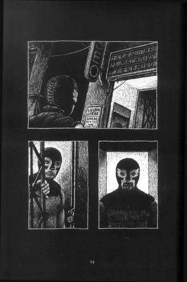 «Паноптикум» Томаса Отта. Изображение № 45.