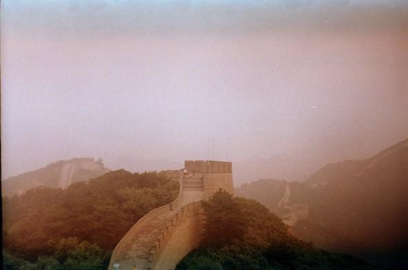 Автостопом до Китая. Изображение № 39.