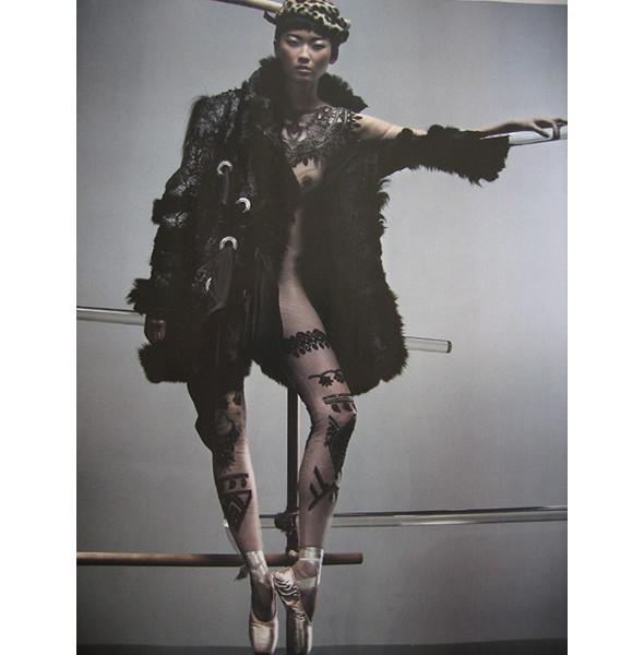 Изображение 95. Dance, dance, dance: 10 съемок, вдохновленных балетом.. Изображение № 102.