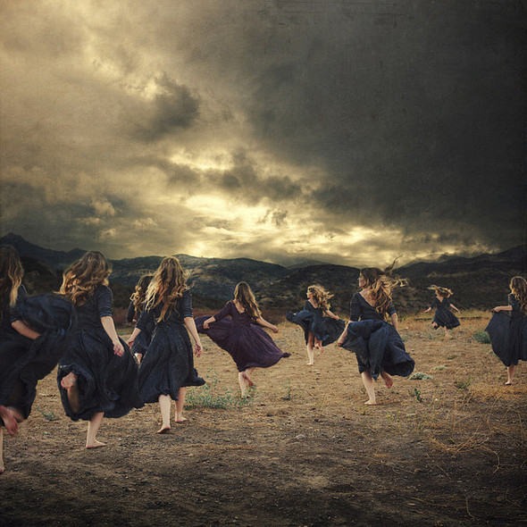 Brooke Shaden Photography. Изображение № 3.