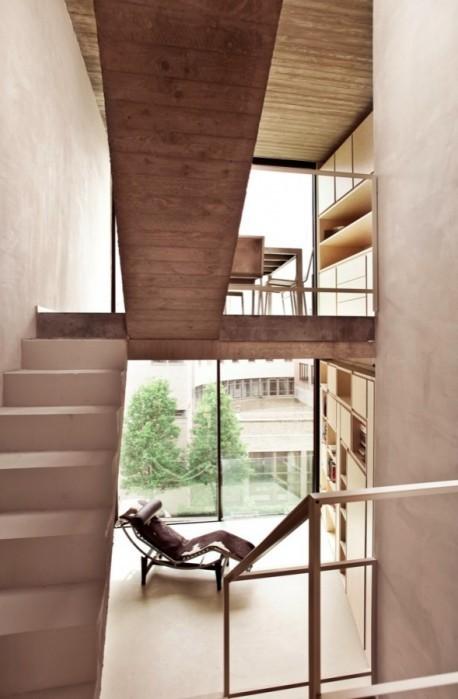 Дом для Архитекторов. Изображение № 14.