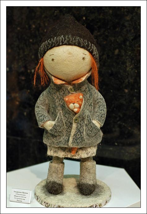 Изображение 104. Поиграем в куклы?.. Изображение № 112.