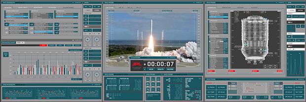 Студия рассказала обинтерфейсах в«Марсианине». Изображение № 19.