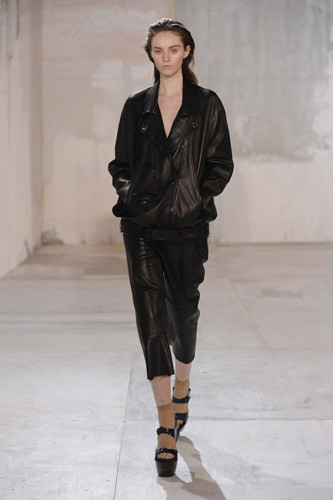 Коллекция ACNE Fall/Winter 2011-2012 Women. Изображение № 24.