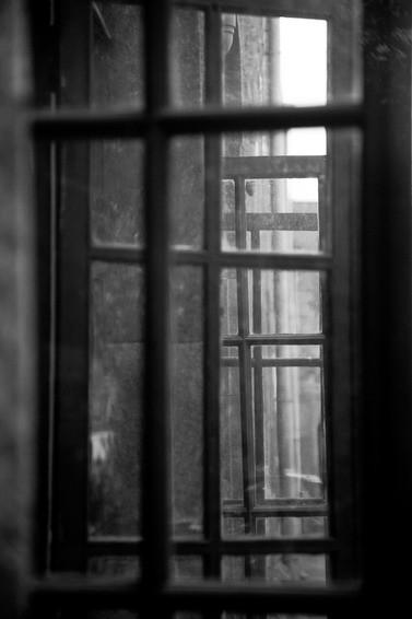 Черно-белые путешествия. Изображение № 39.