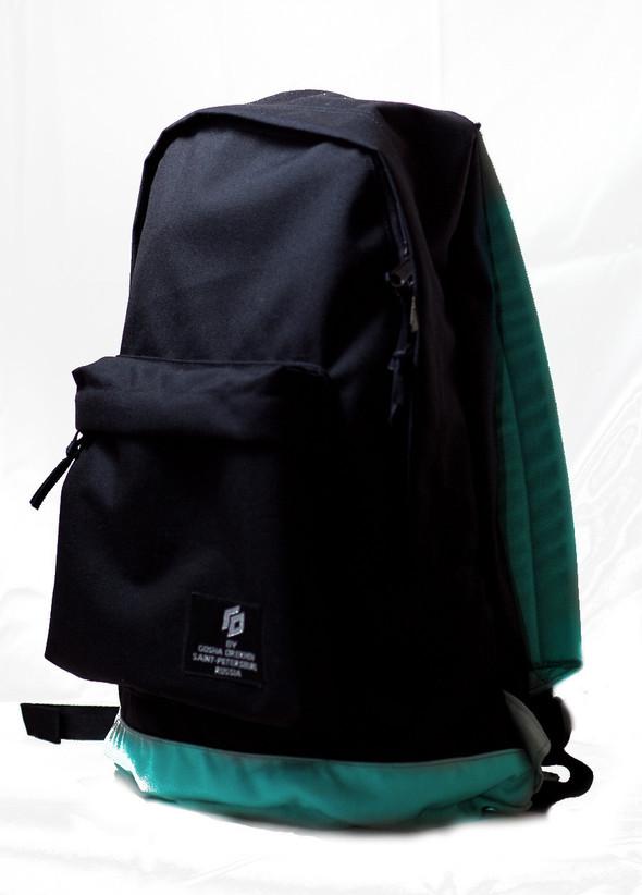 Good Local — детали / сумки и рюкзаки от Гоши Орехова. Изображение № 19.