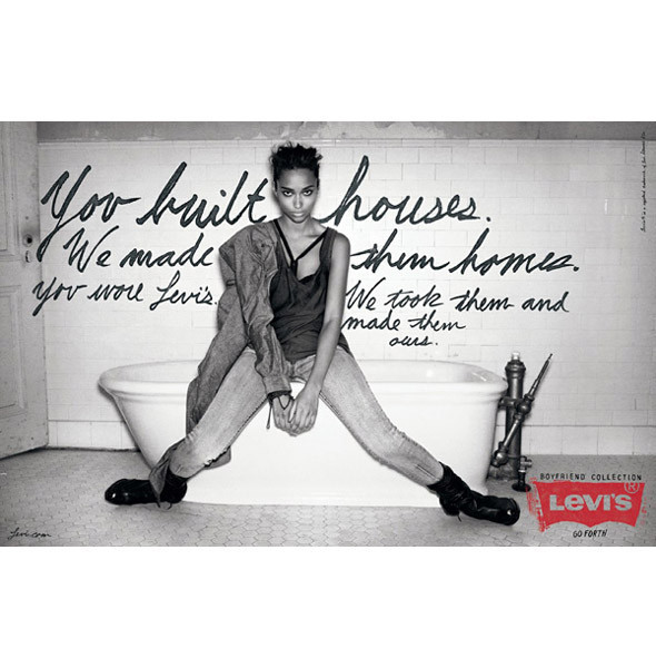 5 рекламных кампаний: American Eagle, С'N'C, Dsquared2. Изображение № 14.