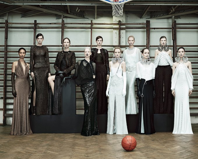 Чем нас расстроила  индустрия моды в 2012 году. Изображение № 3.