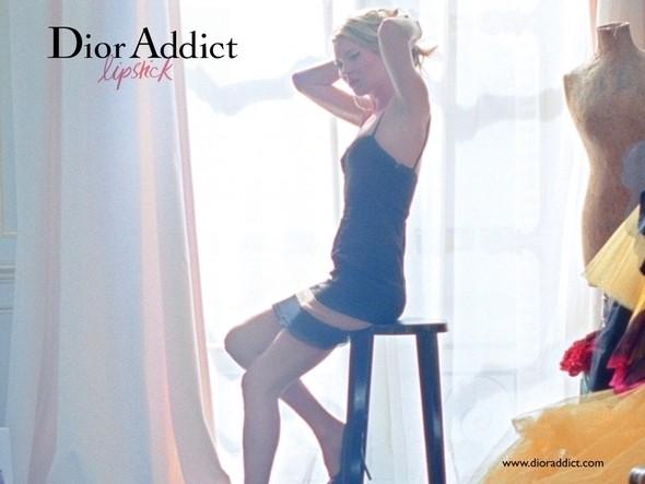 Изображение 8. Бьюти-кампании: Diesel и Dior.. Изображение № 8.