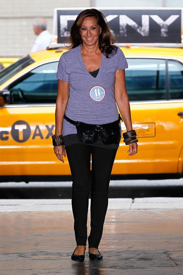 New York Fashion Week Spring 2012: День четвертый. Изображение № 12.