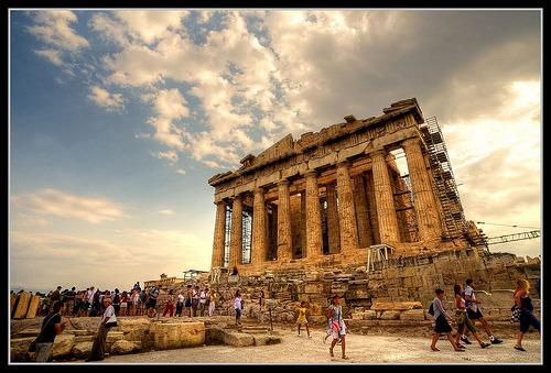 Сокровища неповторимой Греции или то, что вы еще не видели. Изображение № 2.
