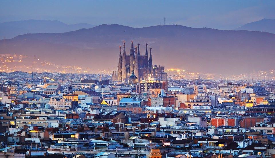 Идеи для путешествий:  10 городов будущего. Изображение № 3.