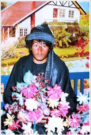 Талибан – ретушированная красота смерти. Изображение № 40.