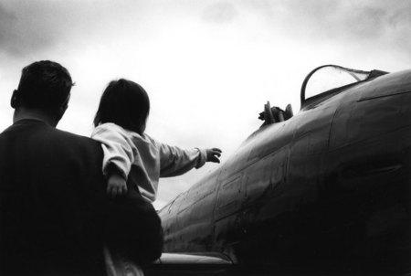 Аэрошоу – фотограф Филипп Толедано. Изображение № 8.