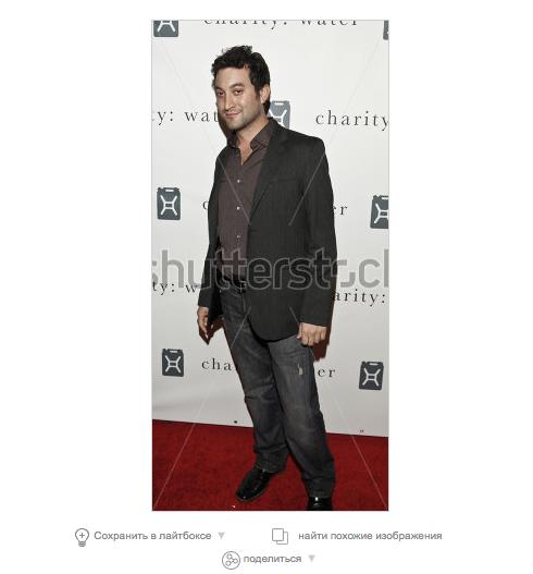 Джонатан Орингер (скриншот: Shutterstock.com). Изображение № 1.