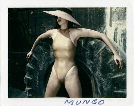 20 фотоальбомов со снимками «Полароид». Изображение №67.