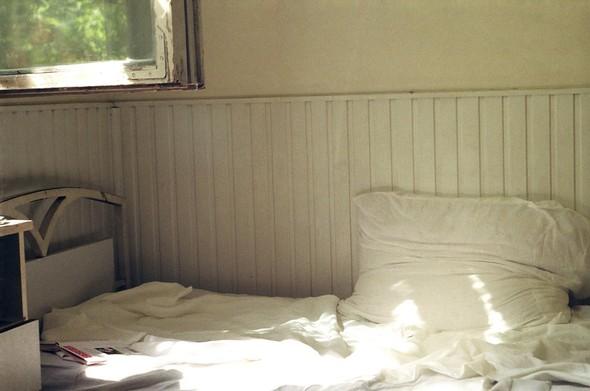 A Hint Of Solitude. Изображение № 12.