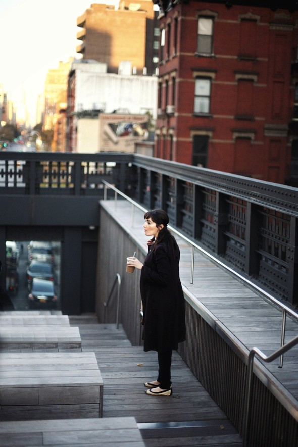 В поисках своего Нью-Йорка. Изображение № 16.