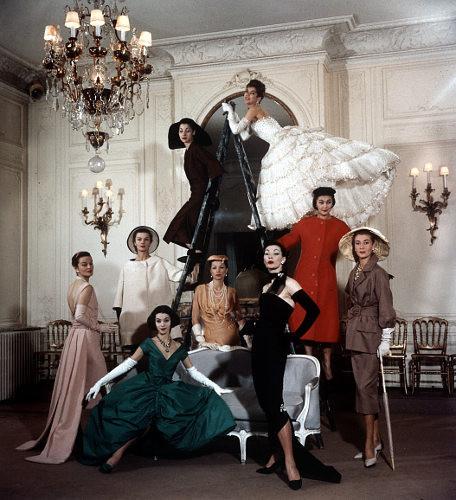 Занимательная история Christian Dior. Изображение № 4.