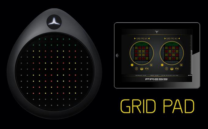 На Kickstarter ищут деньги на музыкальный контроллер-универсал. Изображение № 1.
