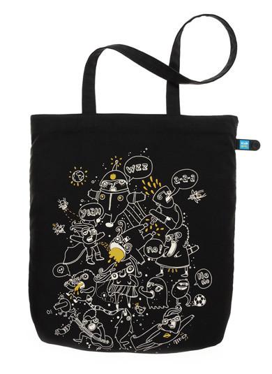 My everyday bag. Изображение № 32.