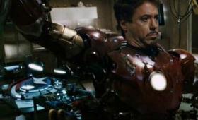 Мстители: Киноистория героев Marvel — Look At Me — MAG — поток