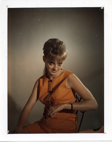 Изображение 23. Стриптиз,Polaroid и60-е годы.. Изображение № 24.