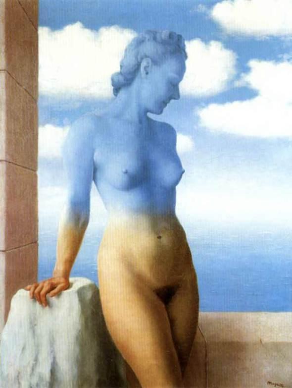 Rene Magritte. Изображение № 13.