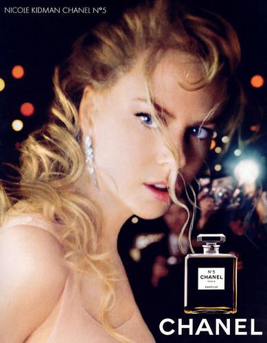 Chanel Advertising. Изображение № 37.