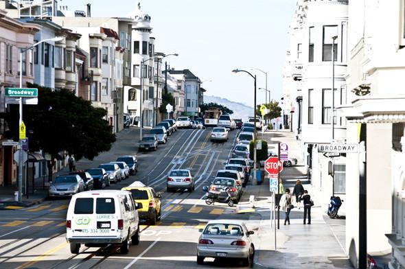 Сан-Франциско. Изображение № 17.