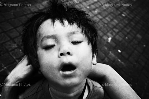 Jacob Aue Sobol: новое поколениеMagnum. Изображение № 15.