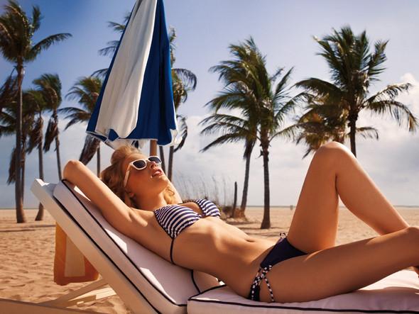 Изображение 5. Лето обещает быть жарким! Встречайте его уже сегодня вместе с новой коллекцией New Yorker!.. Изображение № 5.