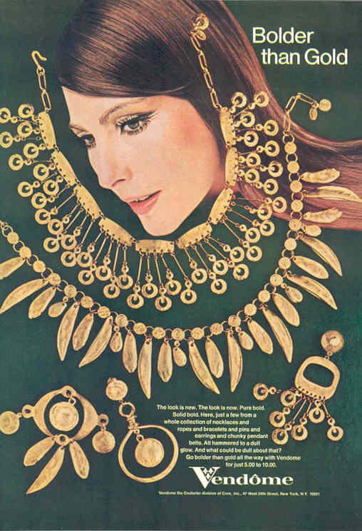 Vendome 1967 г.. Изображение № 41.
