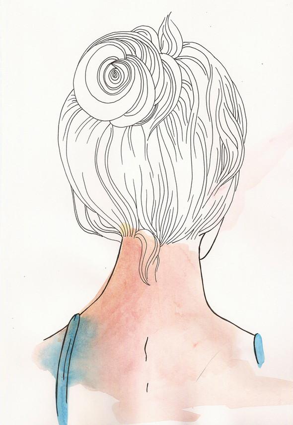 Aquarelle. Изображение №8.