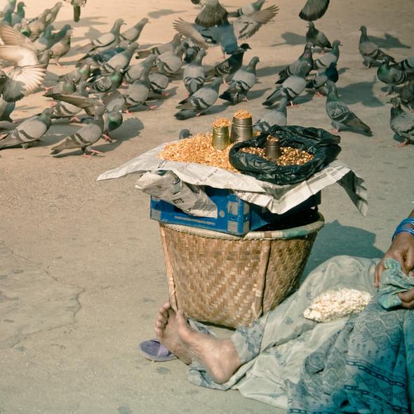 Кино длянарода, Катманду. Изображение № 10.